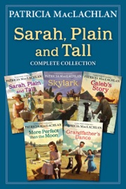 Sarah Plain And Tall Complete Collection