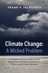 Climate Change A Wicked Problem