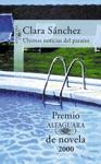 Ltimas Noticias Del Paraso Premio Alfaguara De Novela 2000