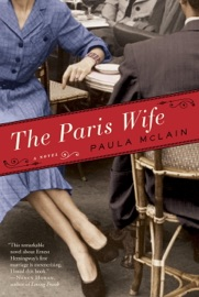 The Paris Wife - Paula McLain Book