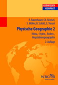 Physische Geographie 2