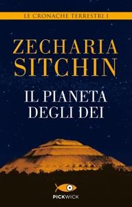 Il pianeta degli dei Book Cover