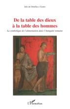 De la table des dieux à la table des hommes