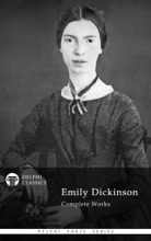 Delphi Complete Works Of Emily Dickinson