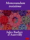 Memorandum Troisime