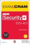 CompTIA Security SY0-401 Exam Cram 4e