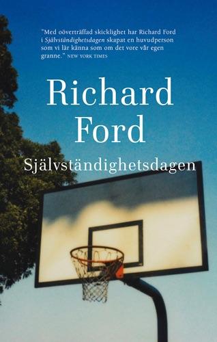 Richard Ford - Självständighetsdagen