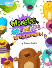 Monsters, Monsters Everywhere!