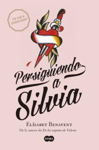 Persiguiendo a Silvia Book Cover