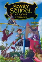 Scary School #4