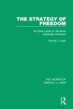The Strategy Of Freedom (Works Of Harold J. Laski)