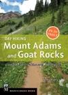 Day Hiking Mount Adams  Goat Rocks Wilderness