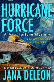 Hurricane Force book