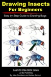 Drawing Insects For Beginners Step By Step Guide To Drawing Bugs