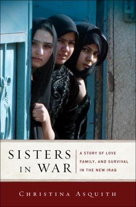 Sisters in War image
