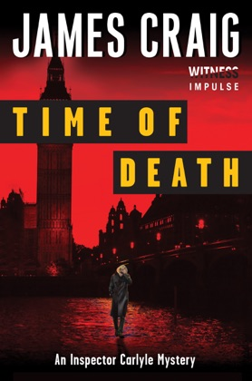 Time of Death image