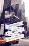 New York NYC Travel Guide And Maps For Tourists