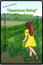 Esperanza Rising Reading Group Activity Guide