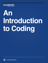 An Introduction to Coding