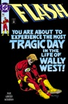 The Flash 1987-2009 76