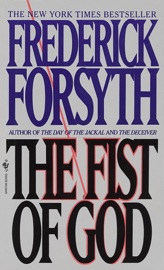 The Fist of God PDF Download