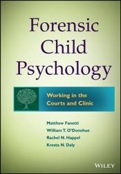 Download Forensic Child Psychology