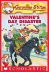 Geronimo Stilton 23 Valentines Day Disaster