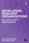 Developing Resilient Organizations