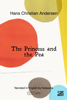 Hans Christian Andersen - The Princess and the Pea (With Audio) ilustración