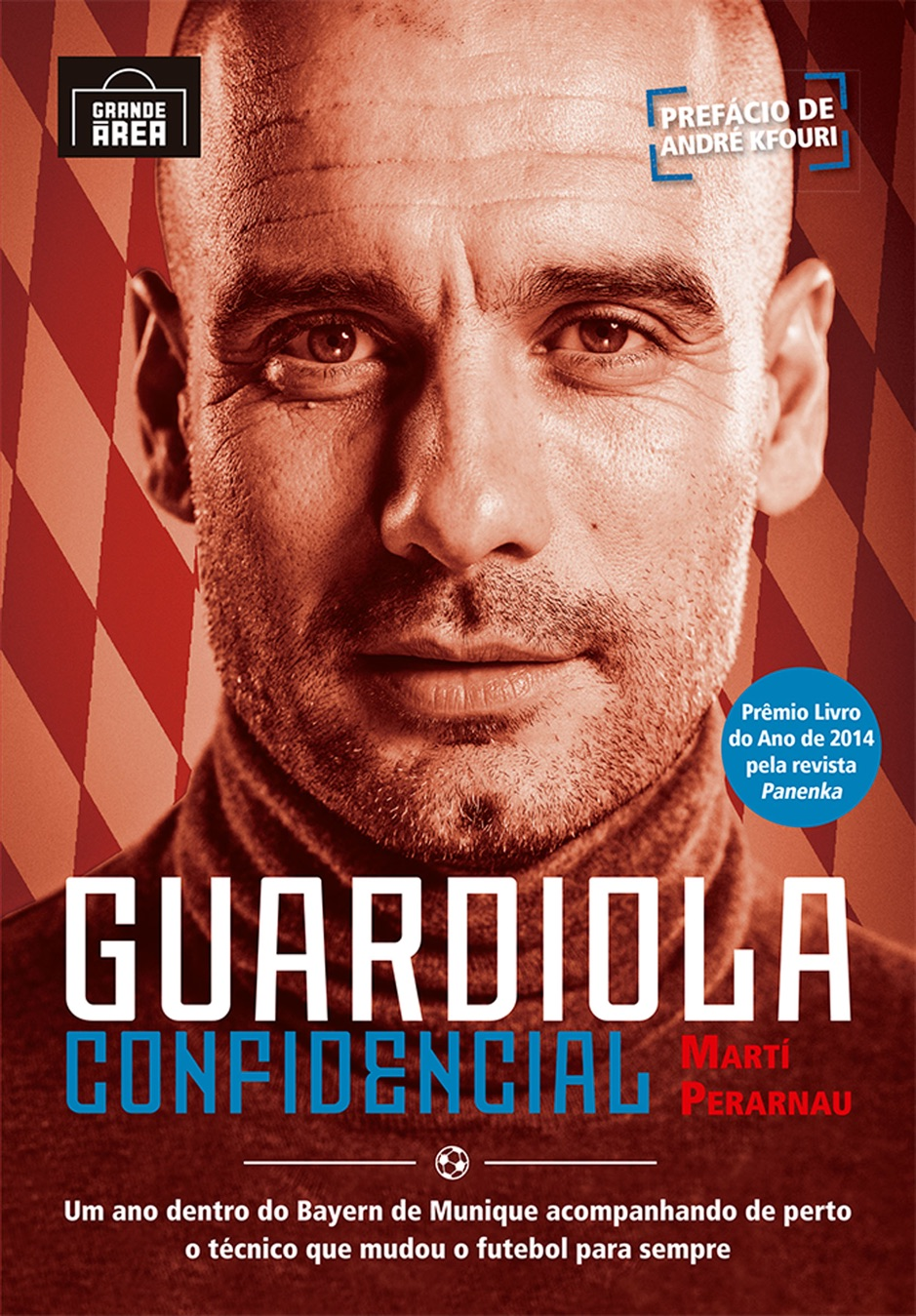 ‎Guardiola confidencial