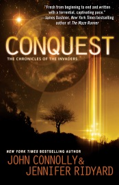 Conquest PDF Download