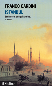 Istanbul Libro Cover