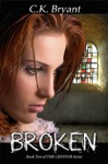 Broken The Crystor Series Book Two