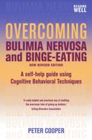 Prof Peter Cooper - Overcoming Bulimia Nervosa and Binge Eating 3rd Edition artwork