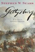 Gettysburg Book Cover