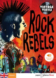 ROCK REBELS - EBOOK