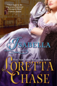 Isabella Book Cover