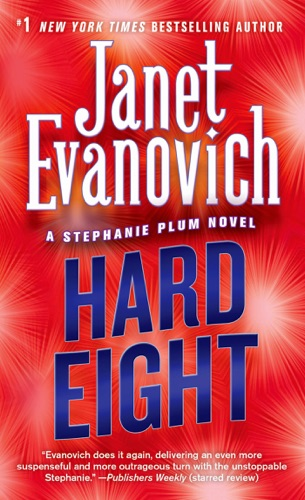 Janet Evanovich - Hard Eight