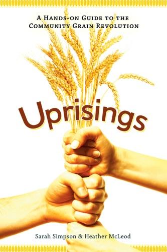 Sarah Simpson & Heather McLeod - Uprisings