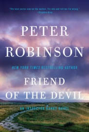Friend of the Devil PDF Download