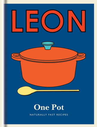 Little Leon: One Pot - Leon Restaurants Ltd
