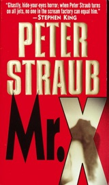 Mr. X PDF Download