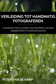 Verleiding tot handmatig fotograferen