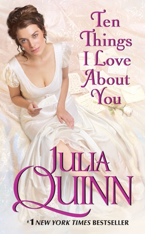 Ten Things I Love About You PDF Download