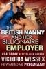 The British Nanny and her Billionaire Employer