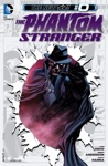 The Phantom Stranger 2012-  0