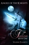 Angels Of The Knights - Fallon Book One