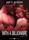 Boxed Set Obsessed With A Billionaire Vol 1-3
