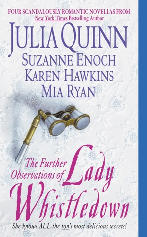 The Further Observations of Lady Whistledown PDF Download