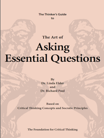 The Miniature Guide to The Art of Asking Essential Questions book